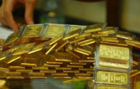 Sẽ đấu thầu vàng trở lại khi thị trường không thể tự ổn định