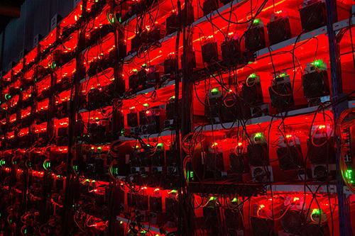 Khai thác bitcoin ở Trung Quốc có thể tạo ra lượng khí thải carbon nhiều như một số nước châu Âu