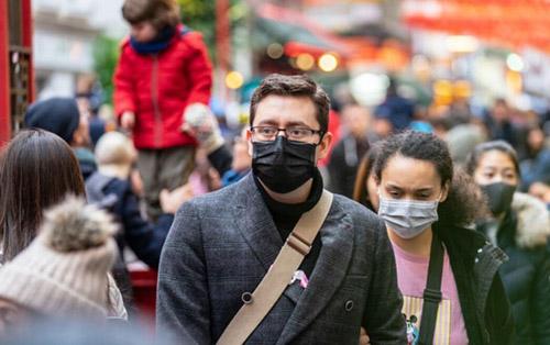 WHO: Biến đổi khí hậu và các thành phố đông đúc làm bùng phát dịch bệnh