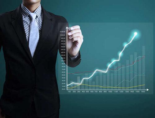 Cổ phiếu châu Á lên mức cao trong bảy tháng khi sản xuất Mỹ, Trung Quốc phục hồi