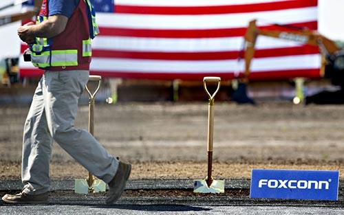 Đầu tư nước ngoài ở Mỹ, một động lực của việc làm, đang đi xuống