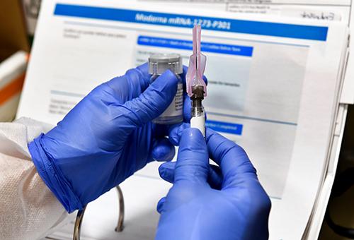 Các cổ phiếu công nghệ lớn có thể giảm mạnh nếu có vaccine