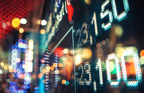 Chứng khoán châu Á giảm điểm do lo ngại lạm phát