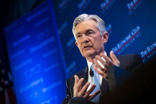 """Fed áp dụng quan điểm lãi suất """"kiên nhẫn"""" và linh hoạt trong bảng cân đối"""