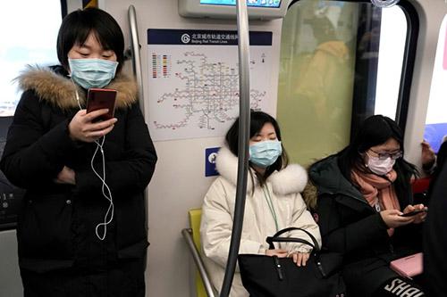 Bùng phát virus Trung Quốc làm rung động thị trường toàn cầu với ca tử vong thứ tư