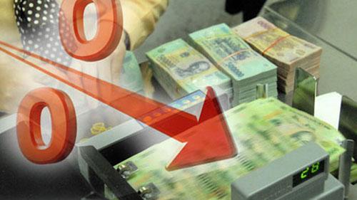 Ngân hàng đồng loạt giảm lãi suất cho vay