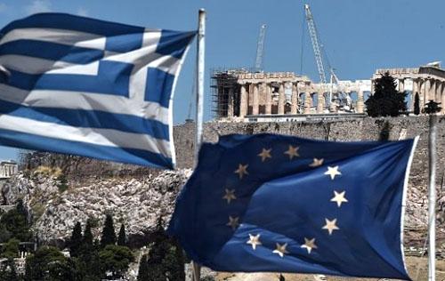 Hy Lạp chính thức yêu cầu cứu trợ tài chính để đổi lấy cải cách