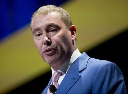Gundlach: Hộp Pandora sẽ mở khi Hy Lạp rời khu vực đồng euro
