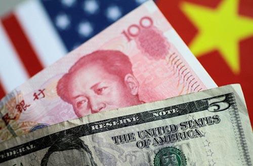 Dự trữ ngoại hối tháng Sáu của Trung Quốc tăng lên 3.119 ngàn tỷ USD