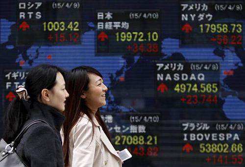 Cổ phiếu châu Á giữ biên độ giao dịch khi các nhà đầu tư chú ý đến CPI của Mỹ