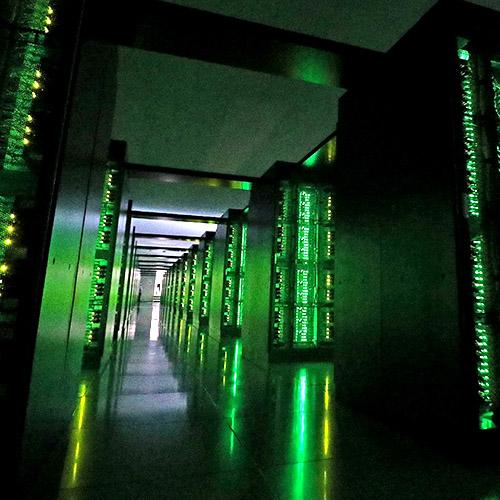 Fugaku, máy tính nhanh nhất thế giới, đang nghiên cứu sự lây lan của Covid-19