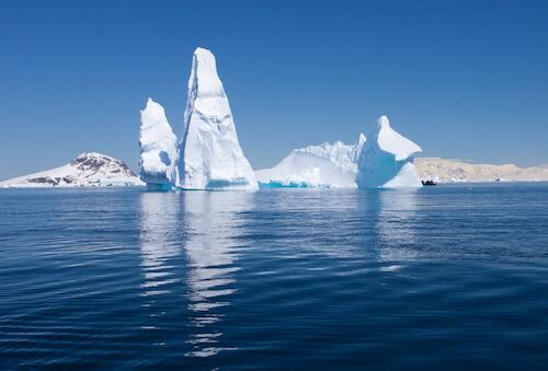 Các nhà khoa học cho biết họ đã tìm thấy không khí sạch nhất trên Trái đất