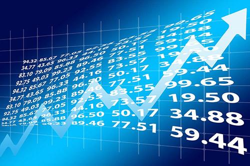 Chứng khoán thế giới tăng nhẹ khi đặt cược kinh tế phục hồi nhanh hơn