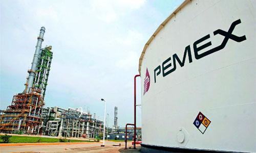 Pemex của Mexico dự định tăng gấp ba lượng khoan dầu nhằm tăng sản lượng