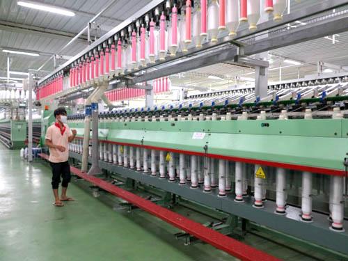 Thổ Nhĩ Kỳ lại điều tra chống bán phá giá sợi Việt Nam
