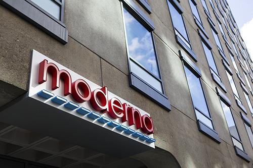 Moderna có kế hoạch phát hành 1.25 tỷ USD vốn cổ phần mới sau khi cổ phiếu tăng 20%