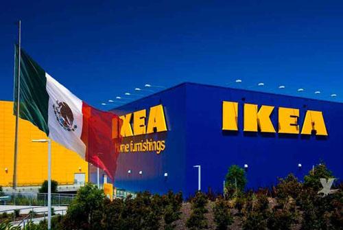 Ikea dự định mở cửa hàng Mexico đầu tiên trong năm 2020