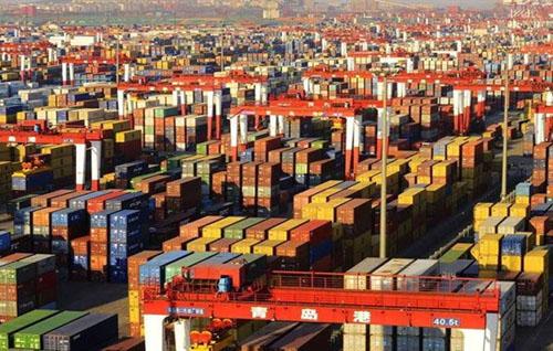 Trung Quốc cho biết thặng dư thương mại tháng Tư đạt 13.48 tỷ USD, thấp hơn so với dự kiến