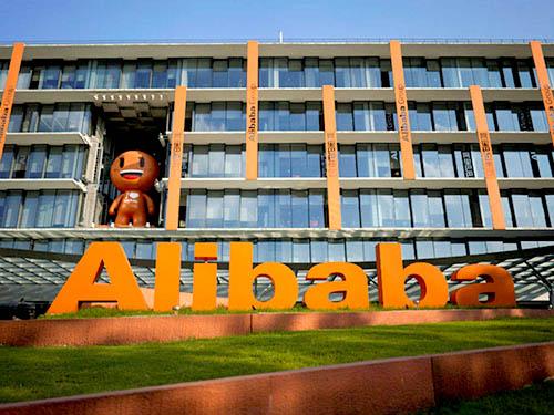 Alibaba: Doanh số bán Ngày Độc Thân đạt 23 tỷ USD trong chín giờ đầu