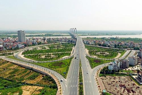 Hà Nội duyệt đề án chuyển 4 huyện thành quận vào 2025