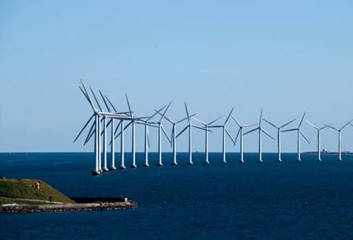EU chi gần 1 nghìn tỷ USD cho năng lượng gió ngoài khơi