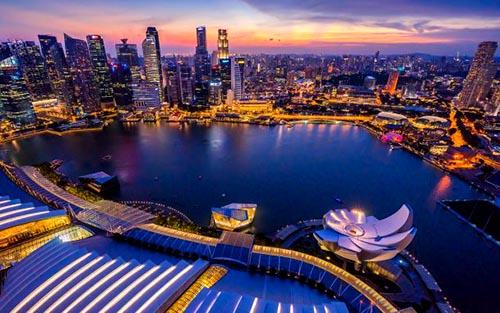 WEF: Singapore vượt qua Hoa Kỳ trở thành quốc gia cạnh tranh nhất thế giới