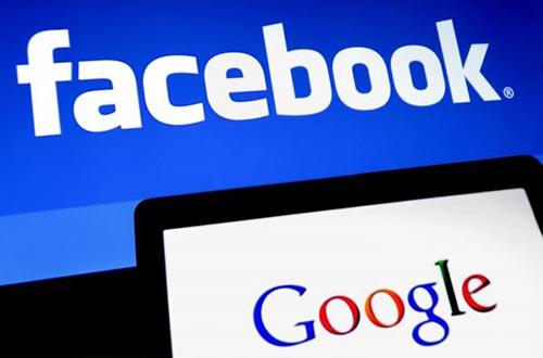 Hoa Kỳ và Anh ký thỏa thuận đầu tiên cho phép truy cập số liệu từ những công ty công nghệ như Facebook và Google