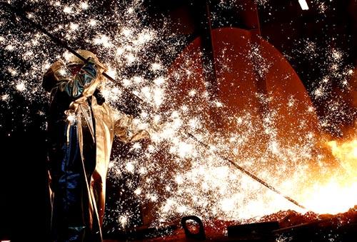 Đơn hàng công nghiệp Đức giảm, tăng thêm các dấu hiệu suy thoái