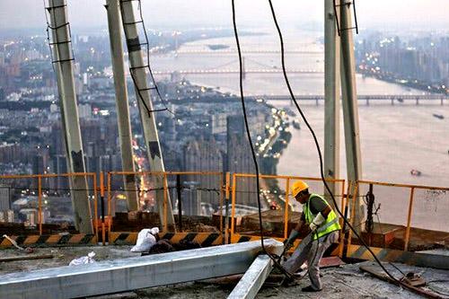 Dự báo tăng trưởng Trung Quốc của các ngân hàng lớn