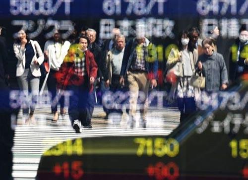 Các cổ phiếu lớn châu Á – Thái Bình Dương không đồng nhất khi Brexit có vẻ chuẩn bị cho một lần trì hoãn nữa