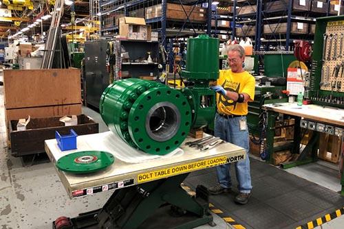 Chỉ số giá nhà sản xuất Mỹ bất ngờ tăng trong tháng Tám