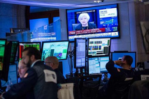Bộ trưởng tài chính Nhật: Quyết định của Fed có thể phản ánh tiếng nói của các nền kinh tế mới nổi