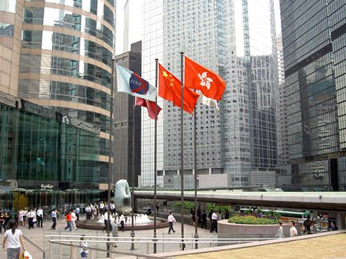 Chỉ số Hang Seng của Hong Kong tăng 2%; Cổ phiếu Evergrande tăng hơn 25% sau nhiều ngày giảm