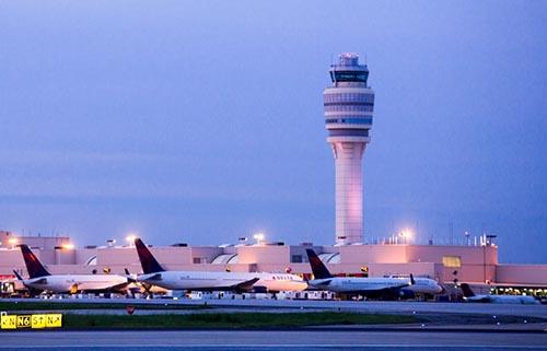 Sân bay nhộn nhịp nhất thế giới