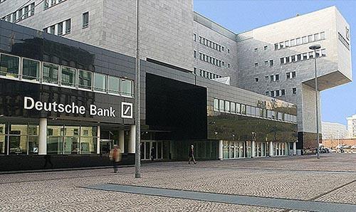 Deutsche Bank CEO: Một đợt giảm lãi suất nữa của ECB sẽ có tác dụng phụ gây tổn hại