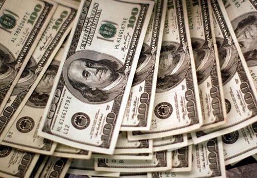 Dollar ổn định sau báo cáo việc làm của Mỹ, mối quan tâm chuyển sang cuộc họp ECB