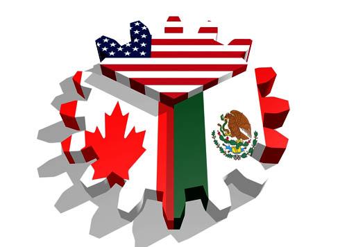 """Ford CEO: NAFTA cần """"hiện đại hóa"""""""