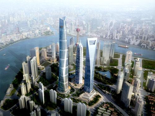 Trung Quốc mở cửa ngành tài chính ra thế giới