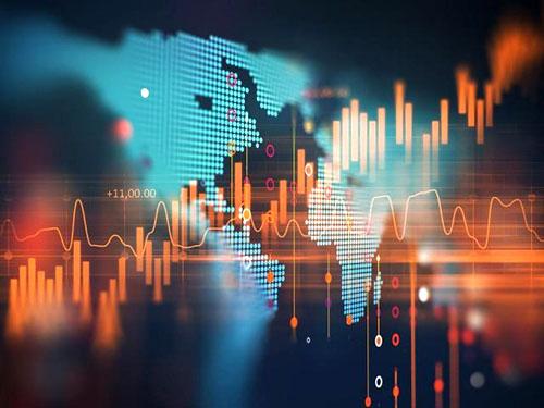 Cổ phiếu châu Á được hỗ trợ nhờ lạc quan về tăng trưởng toàn cầu, đồng dollar mạnh