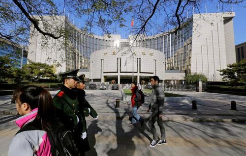 """PBOC: Trung Quốc sẽ giữ chính sách tiền tệ """"thận trọng và trung lập"""""""