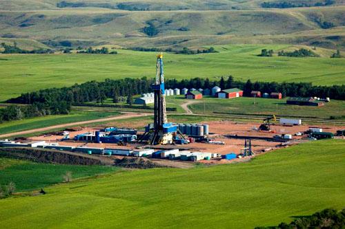 EIA: Sản lượng dầu đá phiến Mỹ sẽ tăng trong 11 tháng liên tiếp