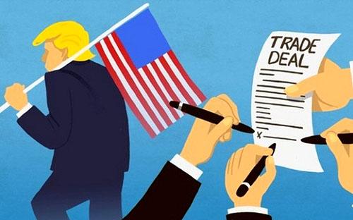 Chi tiết về một thỏa thuận thương mại cực lớn giữa 11 nền kinh tế nặng ký có thể được thông báo vào tháng sau