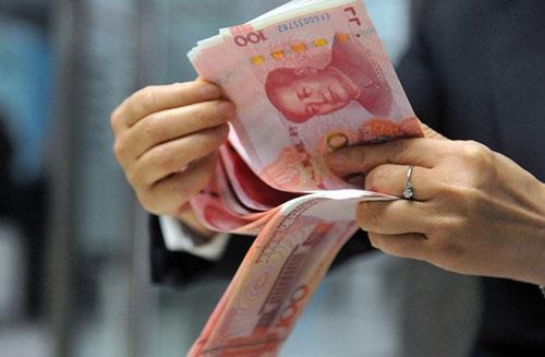 Rủi ro nợ Trung Quốc đang tăng