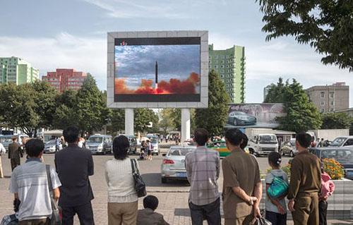 Đài Loan ngừng xuất khẩu dầu sang Bắc Triều Tiên, ngừng nhập khẩu hàng may mặc