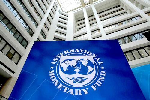 IMF: Căng thẳng thương mại chỉ là một trong ba thách thức lớn nhất đối với kinh tế toàn cầu