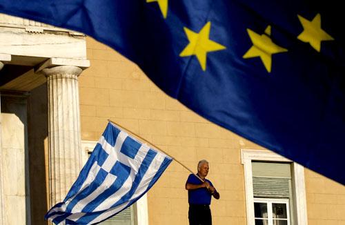 Bài học cho khu vực đồng euro từ nhiều năm khủng hoảng đau đớn của Hy Lạp