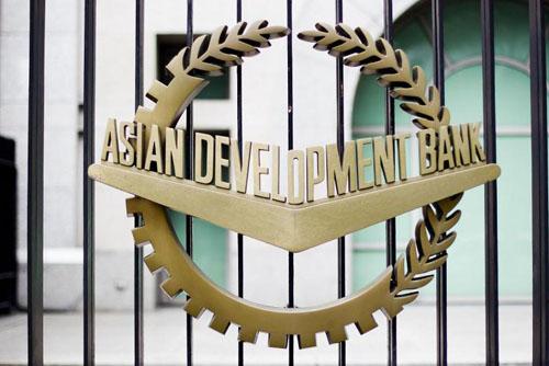 ADB giữ nguyên dự báo tăng trưởng năm 2018, 2019 cho các nước châu Á đang phát triển