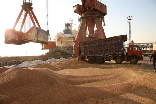 Đức: Căng thẳng thương mại Hoa Kỳ - EU giảm nhiệt, vẫn còn vấn đề về đậu nành
