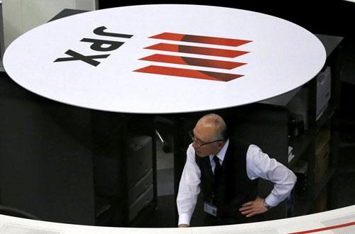 Chứng khoán châu Á chao đảo khi Hoa Kỳ sẳn sàng áp thuế lên Trung Quốc, euro ở mức thấp trong hai tuần vì ECB