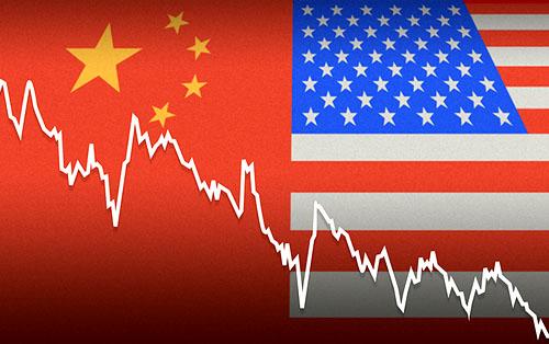 Đầu tư Trung Quốc vào Hoa Kỳ lao dốc 92% trong năm nay